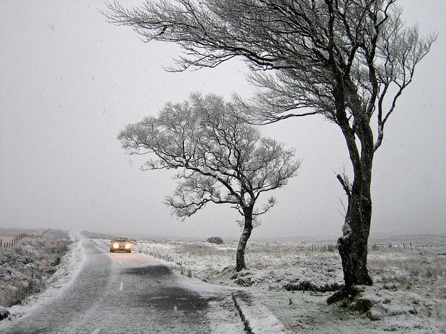Is jouw auto winterklaar?