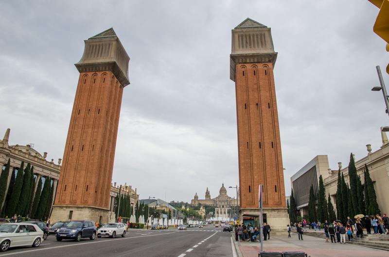 Barcelona 2015