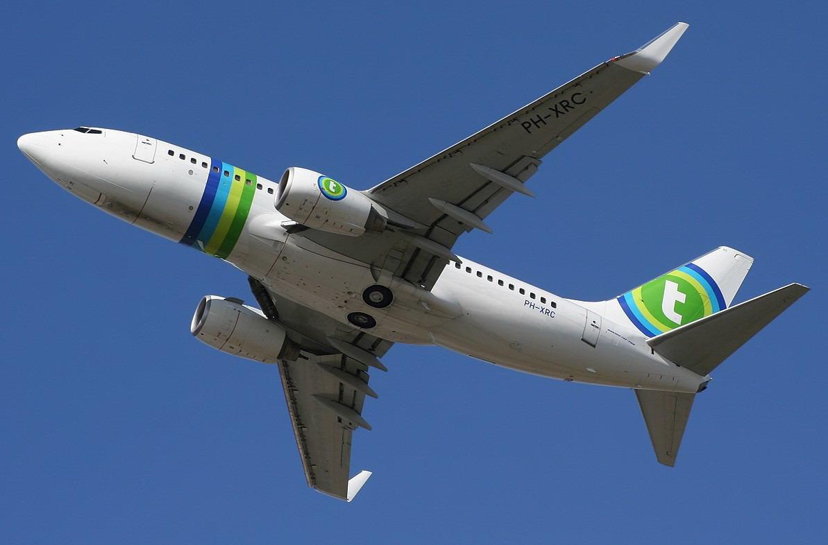 Transavia vliegt weer naar de wintersport