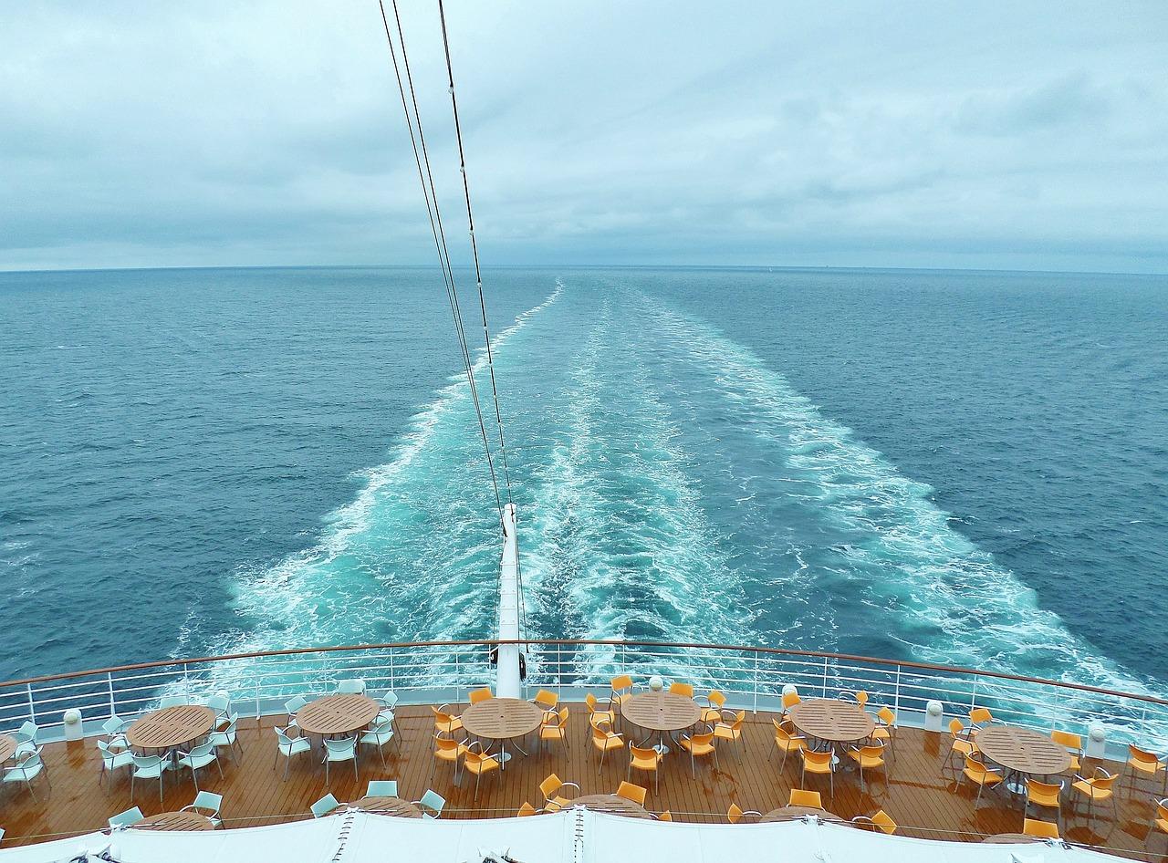 Cruise maatschappij failliet