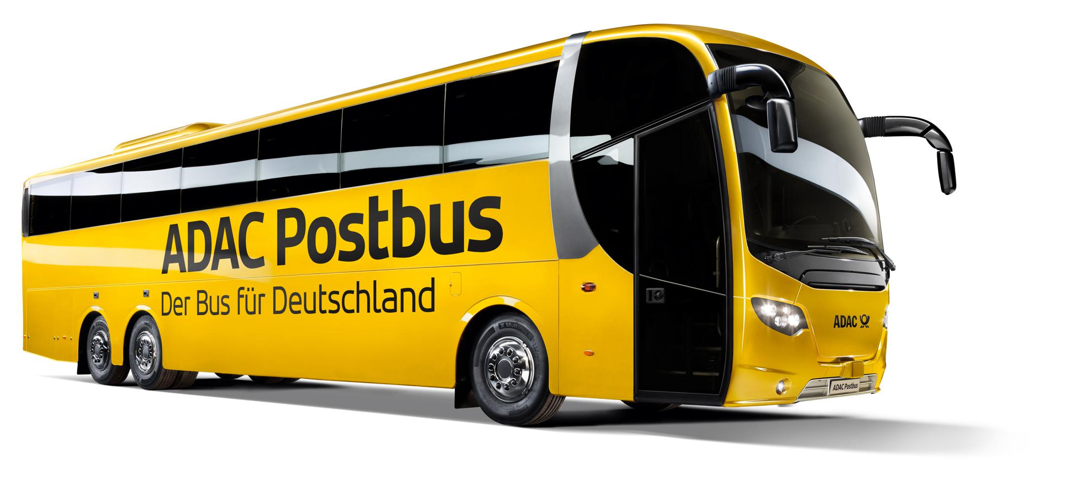 ADAC trekt zich terug uit busonderneming