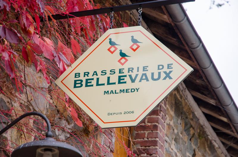 Microbrouwerijen in de Ardennen