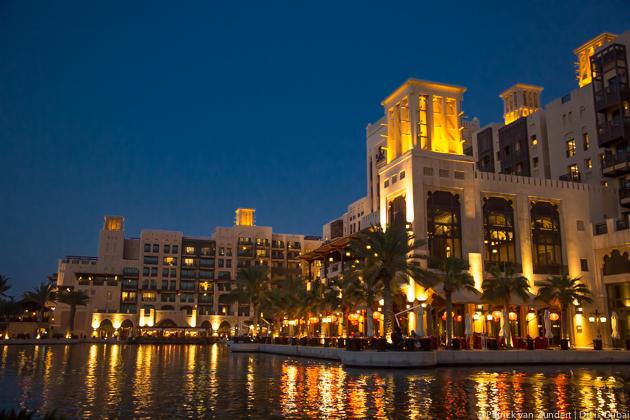 Mina A' Salam: tophotel in Dubai