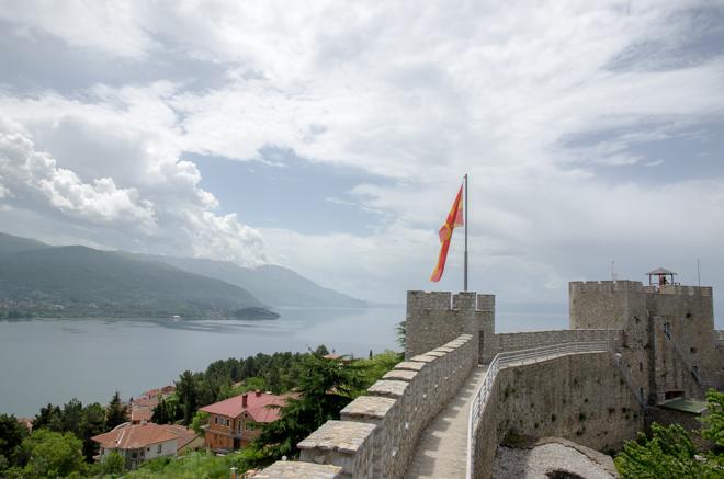 Macedonië niet compleet zonder Ohrid