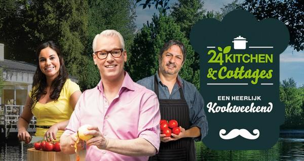 Culinair vakantieweekend in Center Parcs