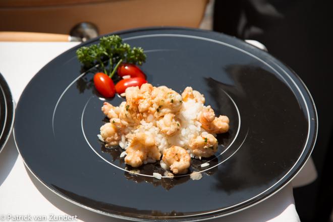 Laat je culinair verrassen aan het Gardameer