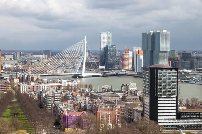 Nederland populair tijdens kerstvakantie