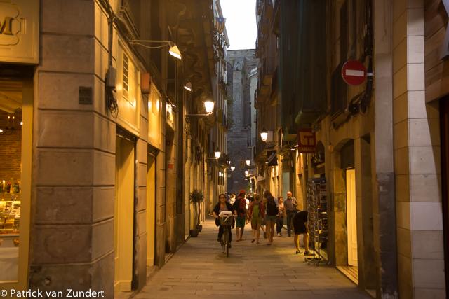 Hoe onveilig is Barcelona?