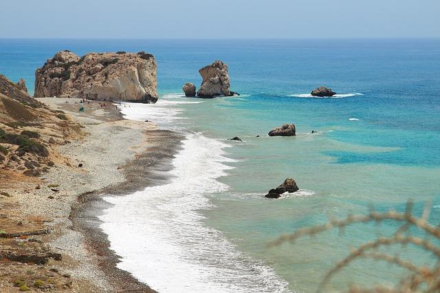 Het warme klimaat op Cyprus