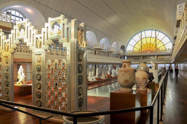 Leukste musea van Frankrijk
