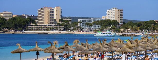 Drankregels Magaluf (Mallorca) aangescherpt