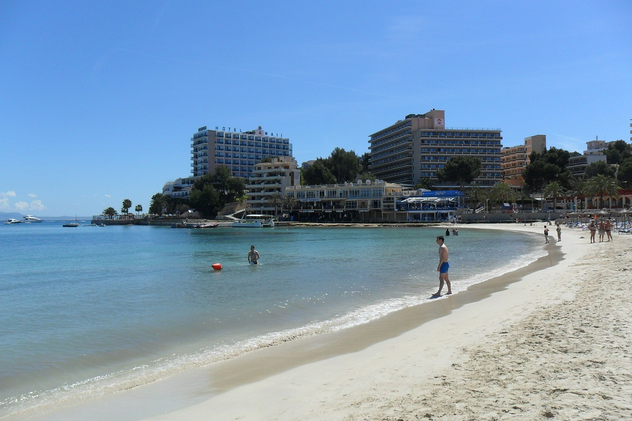 Toeristenbelasting op Mallorca vanaf 2016