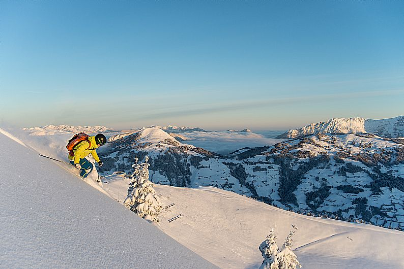 Veel nieuwe investeringen in de skigebieden