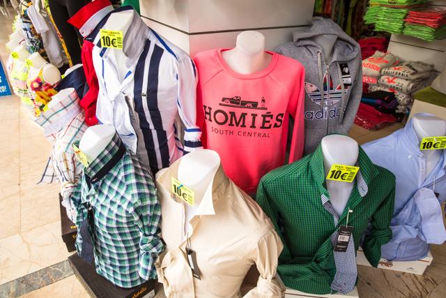 Turkije: shoppingparadijs voor paupers