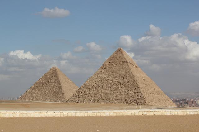 Waarom geen negatief reisadvies Egypte?