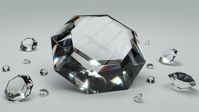 Diamantstad Antwerpen