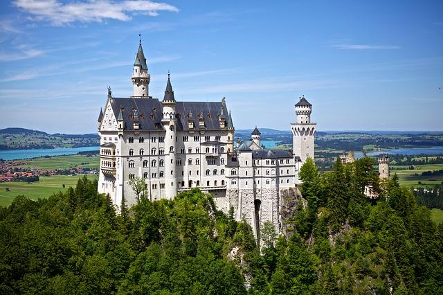 Leuke attracties in Duitsland