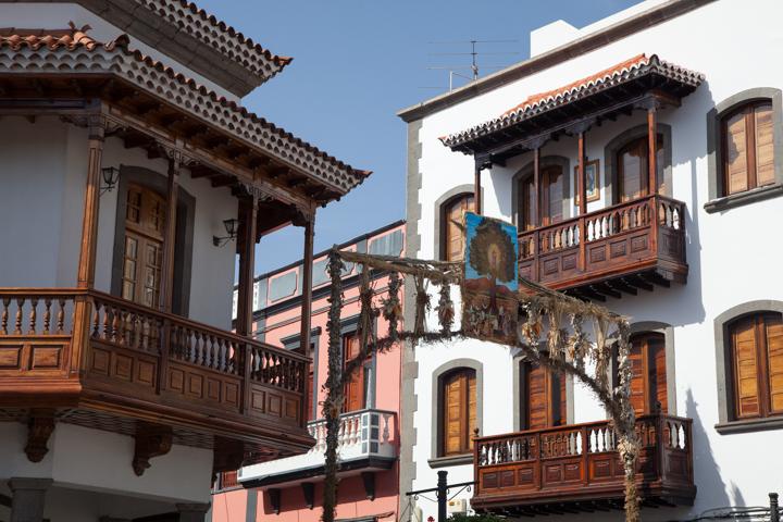 De mooie dorpen van Gran Canaria