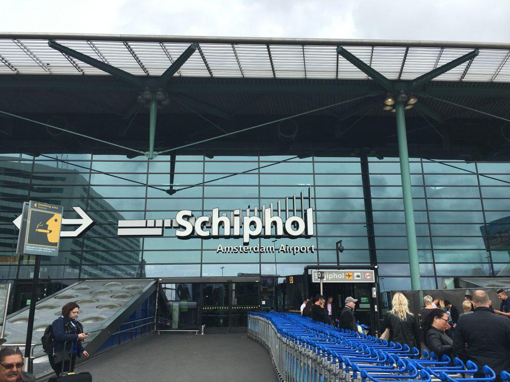 Naar Schiphol? Meer reistijd inplannen