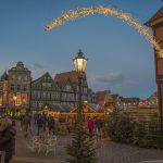 Kerstmarkten Duitsland van start