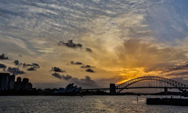 Hoe plan je een rondreis door Australië?