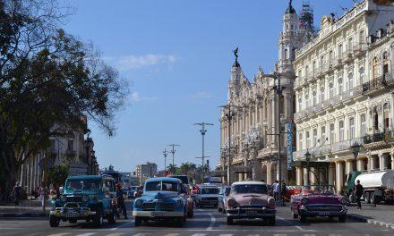 Cuba steeds populairder als vakantie bestemming