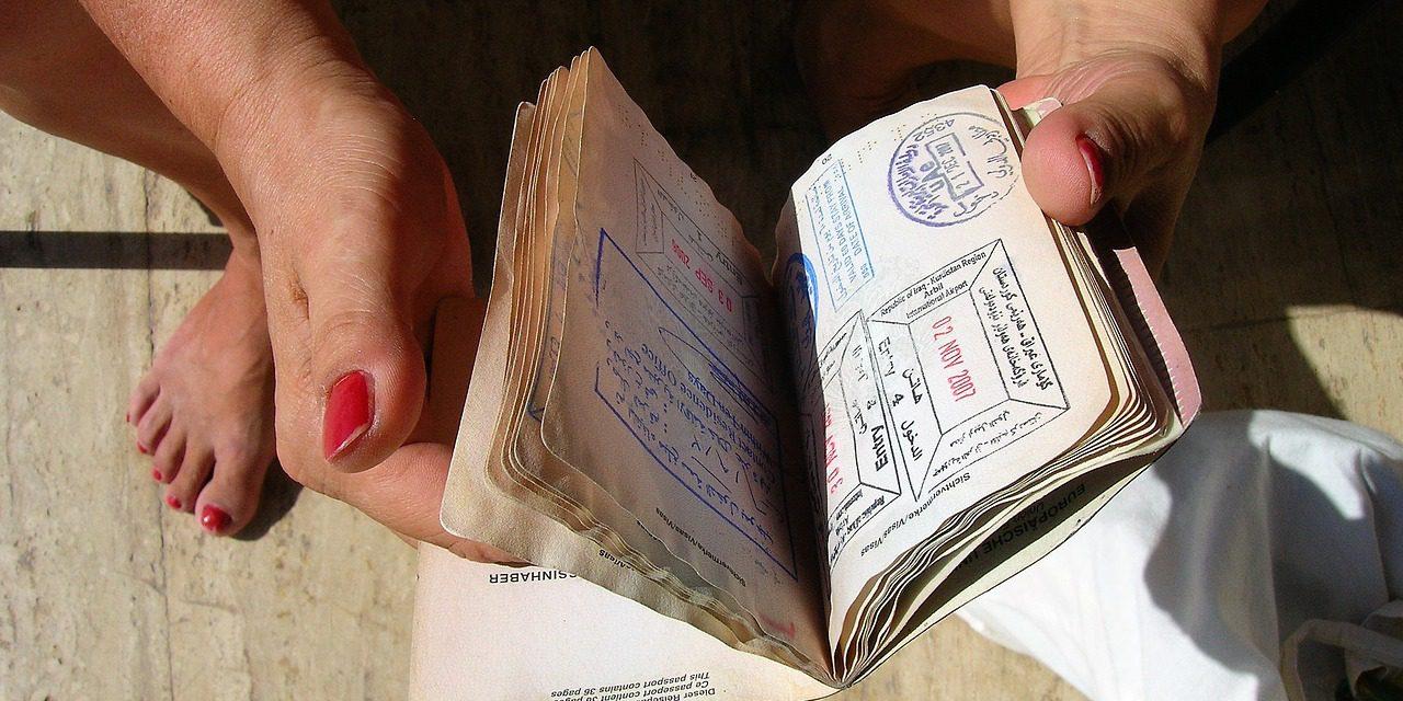 Deze maand naar Italië? Paspoort of ID mee.