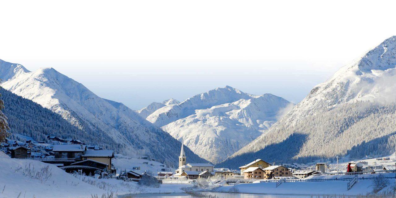 Wintersport Livigno: skiën, shoppen en sneeuwgarantie