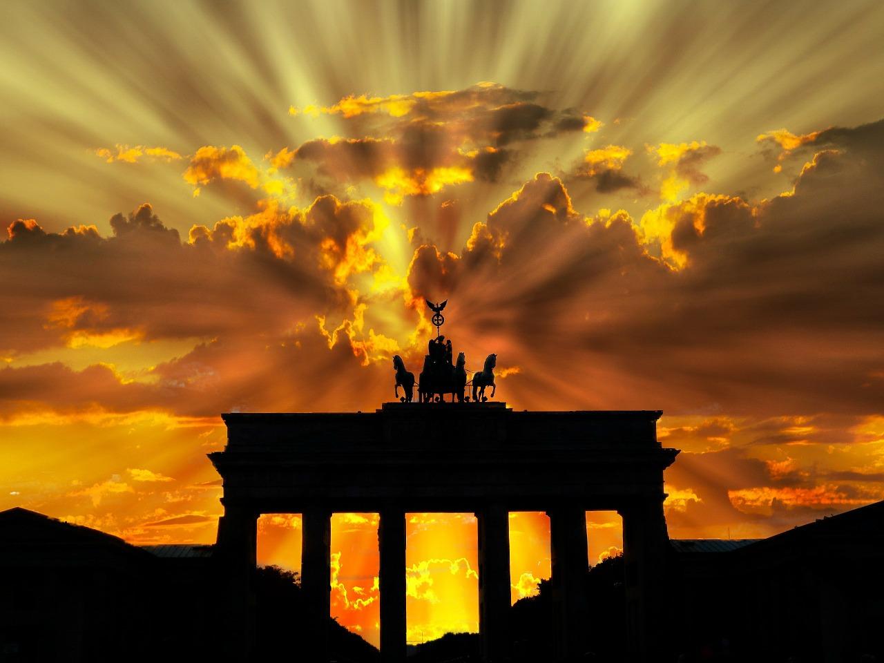Bouwput Berlijn