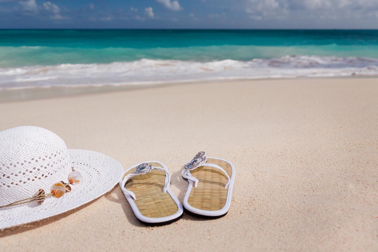 Populaire strandvakanties 2014