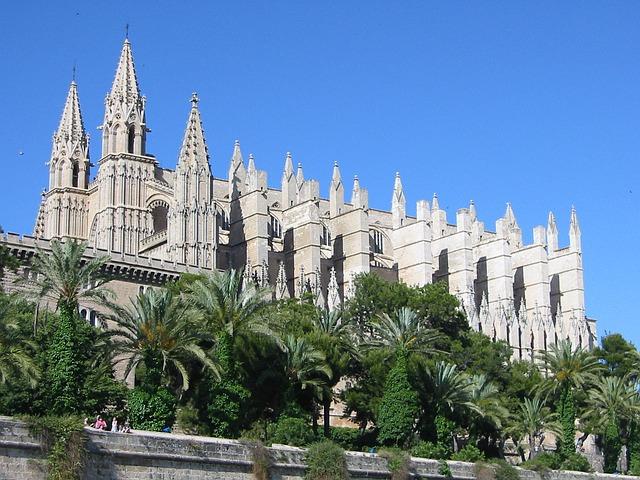 Palma de Mallorca – nieuwe citytrip bestemming?