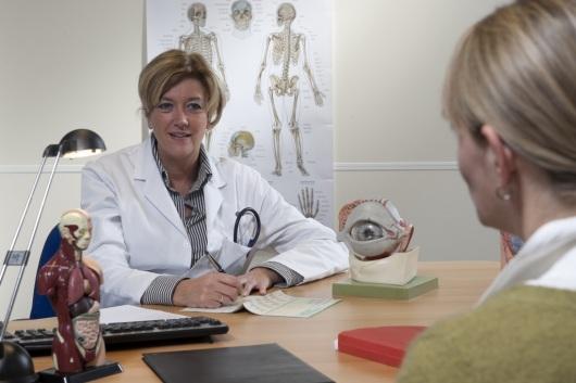 Kwart vakantiegangers belandt in ziekenhuis of bij dokter