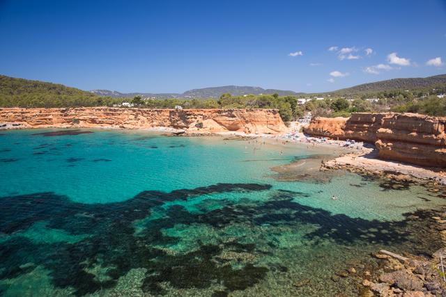 Het aangename klimaat van Ibiza