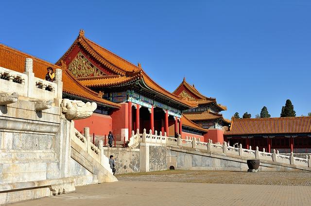 Handige Beijing tips