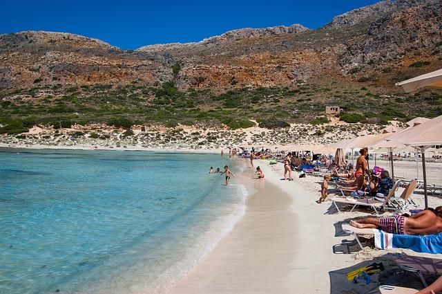 Geen veranderingen all-inclusive toerisme Griekenland