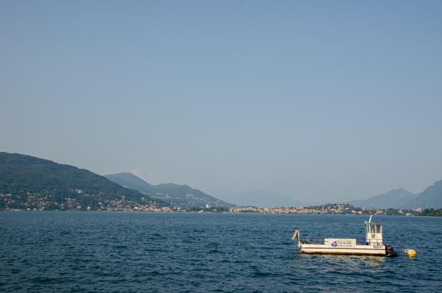 Grensgeval Lago Maggiore