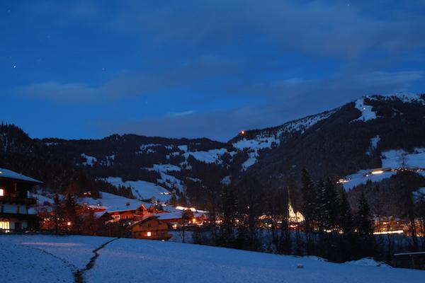 Top skigebieden in Oostenrijk  – deel 1