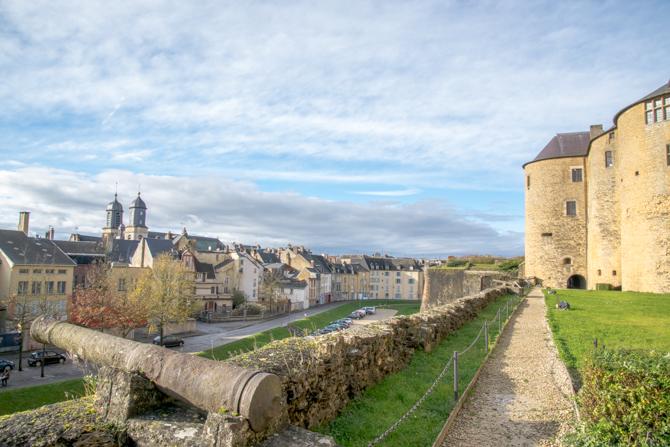 Middeleeuws festival in grootste fort van Europa