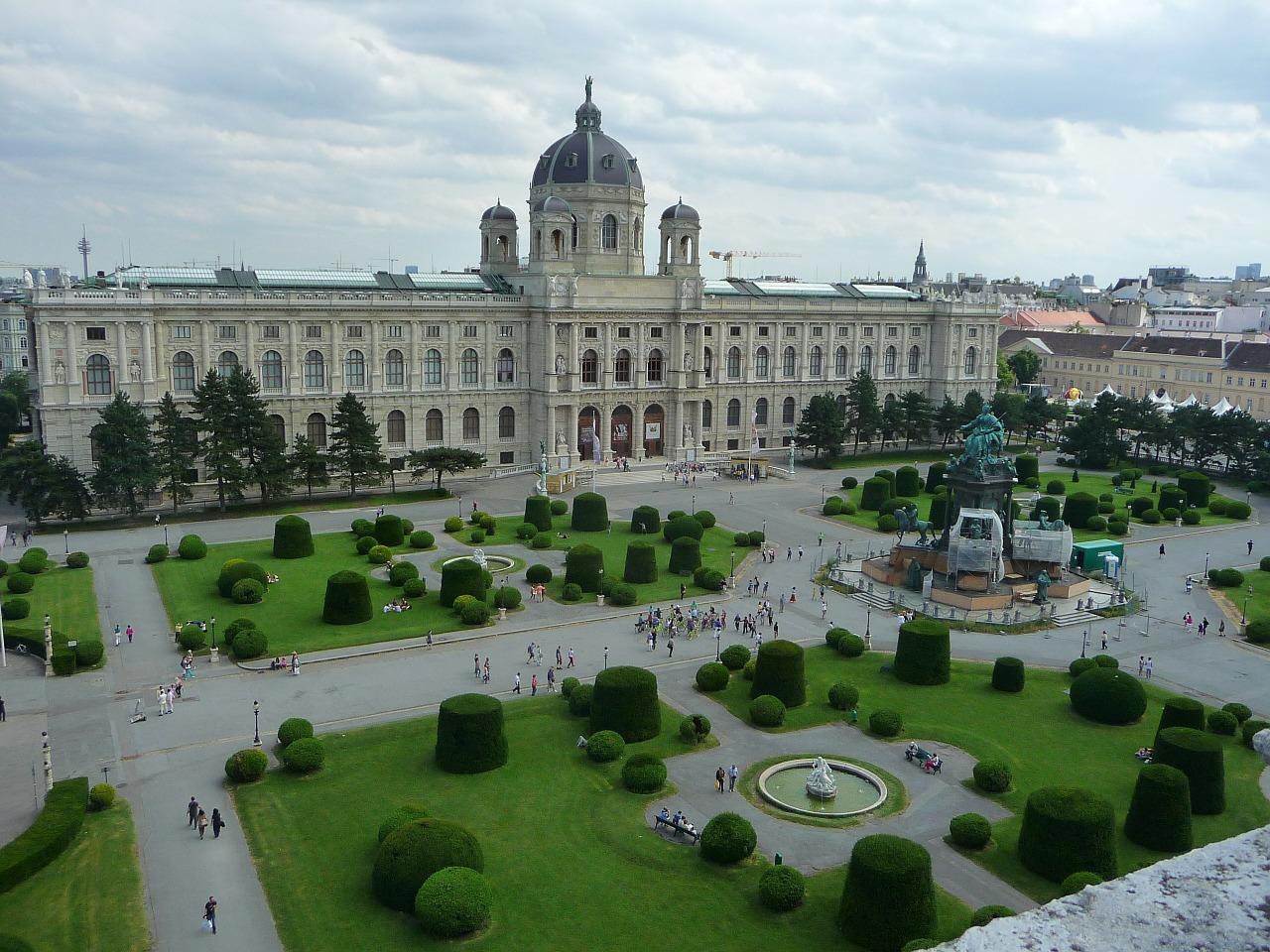 5 vragen over Wenen