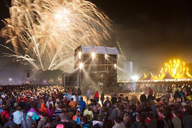 David Guetta, George Ezra en Lionel Richie te gast op het grootste muziekfestival van Bretagne