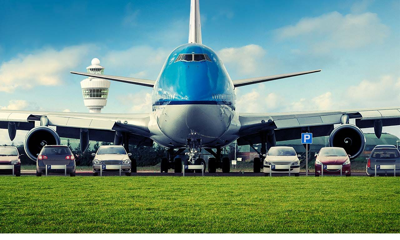 Vlieg met KLM en ontvang pure luxe