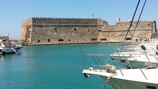 Ondernemers Kreta werken aan eigen munt
