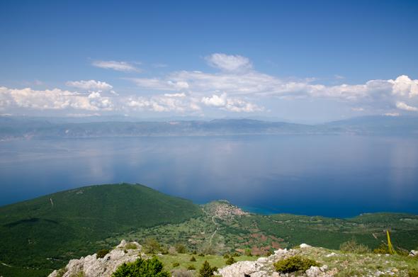 Autovakantie Macedonië