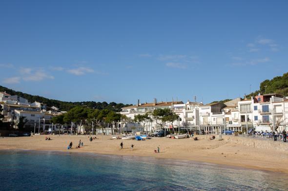 De mooiste dorpen van de Costa Brava