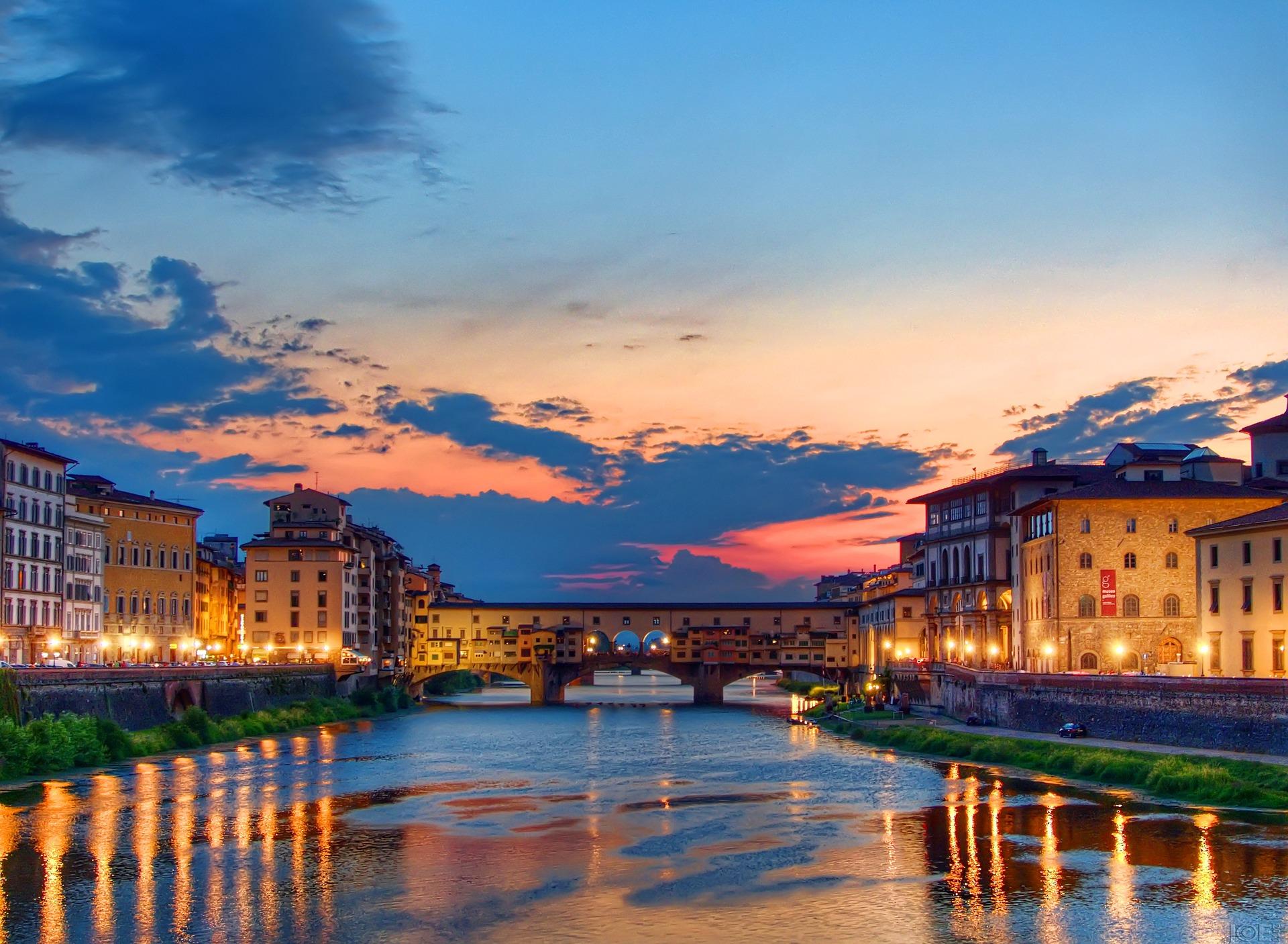 Top 10 steden volgens Condé Nast Traveller
