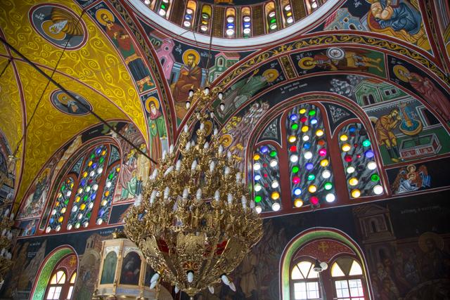 Kerken in Griekenland