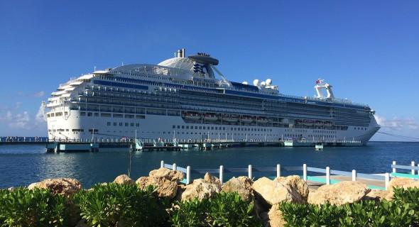 Cruises naar Turkije in de ban