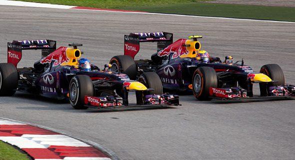 Formule 1 in Oostenrijk