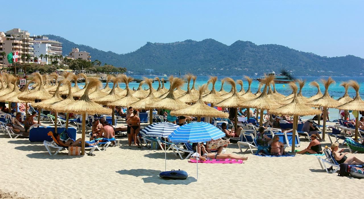 Mallorca aan zijn grenzen?