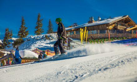 De goedkoopste en duurste skigebieden van Europa
